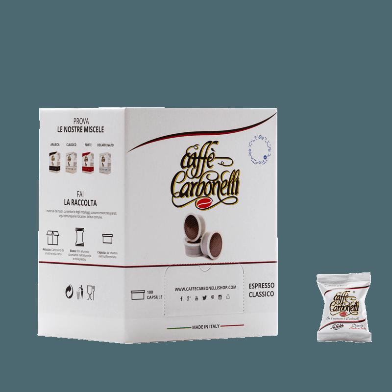 Compatibili Lavazza Espresso Point Miscela Classic